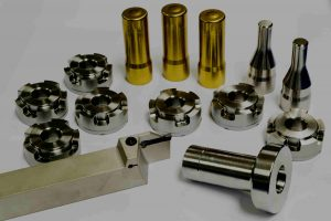 high precision automotive machining mold and die parts of forging process
